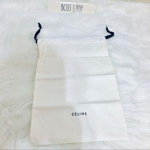 Celine Authentic Dust Bag